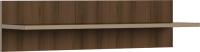 Полка МСТ. Мебель Оливия №11 (дезира темный) -