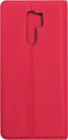 Чехол-книжка Volare Rosso Book Case Series для Redmi 9 (красный) -