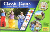 Активная игра Darvish Classic Games / DV-T-2490 -