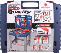 Верстак-стол игрушечный Darvish Quality Super Tool / DV-T-2353 -