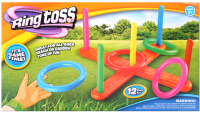 Игра кольцеброс Darvish Ring toss / DV-T-2489 -
