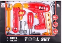 Набор инструментов игрушечный Darvish DV-T-2412 -