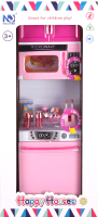 Детская кухня Darvish DV-T-2215 -