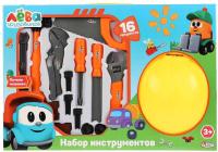 Набор инструментов игрушечный Играем вместе Грузовичок Лева / B1821445-R1 -