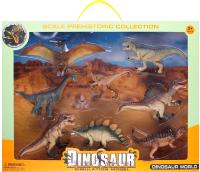 Набор фигурок Darvish Динозавры / DV-T-971 -