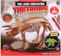 Набор для опытов Darvish Раскопки динозавра / DV-T-981 -