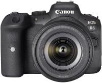 Беззеркальный фотоаппарат Canon EOS R6 RF 24-105mm f/4-7.1 IS STM / 4082C023 -