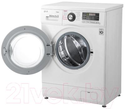 Стиральная машина LG Steam F12M7HDS3