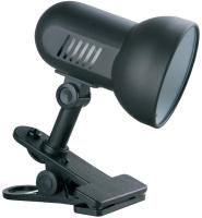 Настольная лампа Camelion Н-035 C02 / 7197 (черный) -