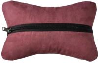 Подушка на шею Файбертек ПДр.А.Км (бордовый) -