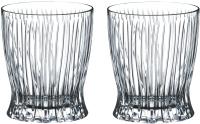 Набор бокалов Riedel Tumbler Collection Fire Whisky / 0515/02S1 (2шт) -