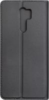 Чехол-книжка Volare Rosso Book Case Series для Redmi 9 (черный) -