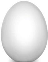 Ночник Reer Яйцо / 9005258 -