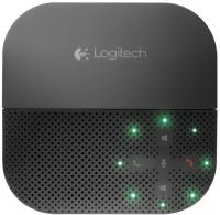 Спикерфон для системы ВКС Logitech Bluetooth Mobile SpeakerPhone P710E (980-000742) -