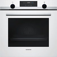 Электрический духовой шкаф Siemens HB537GEW0R -