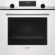 Электрический духовой шкаф Siemens HB557GSW0R -