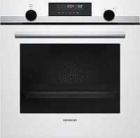 Электрический духовой шкаф Siemens HB578G6W0R -