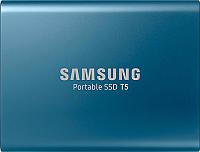 Внешний жесткий диск Samsung Т5 500GB (MU-PA500B/WW) -