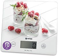 Кухонные весы Vitek VT-8034W -