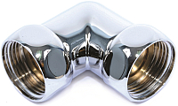 Фитинги для полотенцесушителя Smart 740SCH1005 -