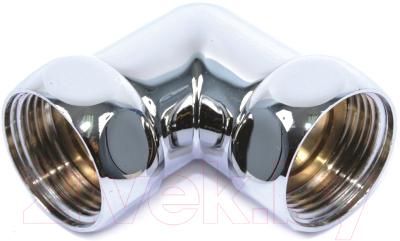 Фитинги для полотенцесушителя Smart 740SCH1005