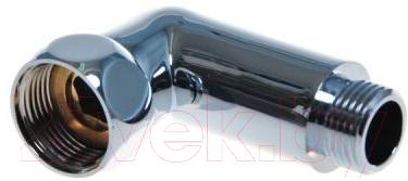 Фитинги для полотенцесушителя Smart 741SCH1010
