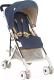 Детская прогулочная коляска Noordline Amelis Super Six (blue ocean) -