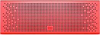 Портативная колонка Xiaomi Mi Bluetooth Speaker / QBH4105GL (красный) -