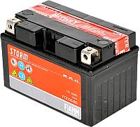 Мотоаккумулятор Fiamm FTZ10S-BS / 7904482 (8.6 А/ч) -