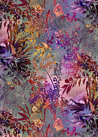 Фотообои Komar Wild Garden 4-211 (184x254) -