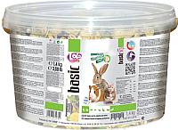 Корм для грызунов Lolo Pets Exotic Cocktail LO-71074 (3л) -