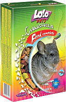 Корм для грызунов Lolo Pets LO-71602 (1кг) -