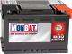 Автомобильный аккумулятор Monbat SHD E34CF3_1 (225 А/ч) -