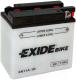 Мотоаккумулятор Exide 6N11A-1B (11 А/ч) -