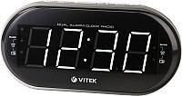 Радиочасы Vitek VT-6610SR -
