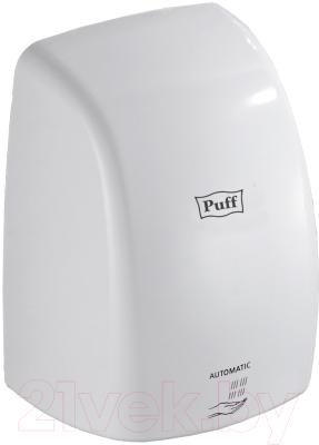 Сушилка для рук Puff 8815 (белый)