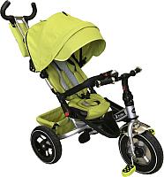 Детский велосипед с ручкой Fun Trike LMX-809YE -