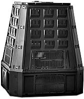 Компостер Prosperplast Evogreen 630 (черный) -