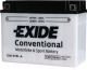 Мотоаккумулятор Exide E50-N18L-A (20 А/ч) -