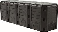 Компостер Prosperplast Module Compogreen 1600 (черный) -
