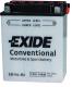 Мотоаккумулятор Exide EB14L-B2 (14 А/ч) -