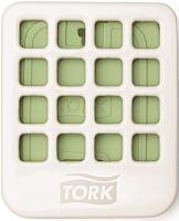 Держатель для освежителя воздуха Tork 562500 (белый) -