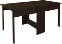 Стол-книга Артём-Мебель СН-115.02 (венге) -