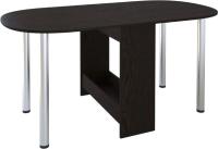 Стол-книга Артём-Мебель СН-115.01 (венге) -