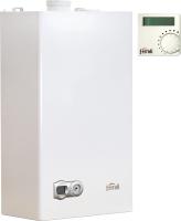 Газовый котел Ferroli Fortuna F24 (с термостатом комнатным) -