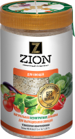 Субстрат Zion Для овощей (700г) -
