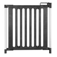 Ворота безопасности для детей Reer 9046011 (алюминий/пластик/дерево) -