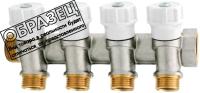 Коллектор отопления Itap 465003404 -