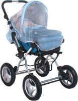 Москитная сетка для коляски Reer 3в1 универсальная / 9074857 -