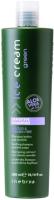 Шампунь для волос Inebrya Sensitive успокаивающий для чувствительной кожи головы (300мл) -